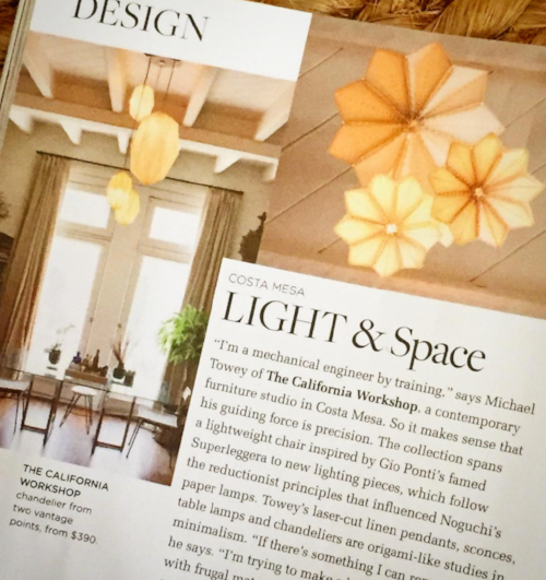 C Magazine,  Light & Space , 2016