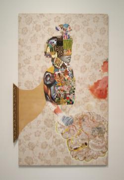 David Shrobe, Eternal Navigation, 2015. Courtesy of the Artist.