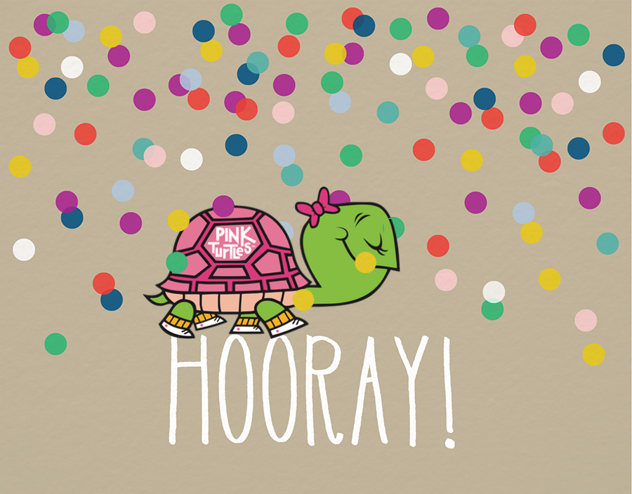 Pink_Turtles_Hooray_Group