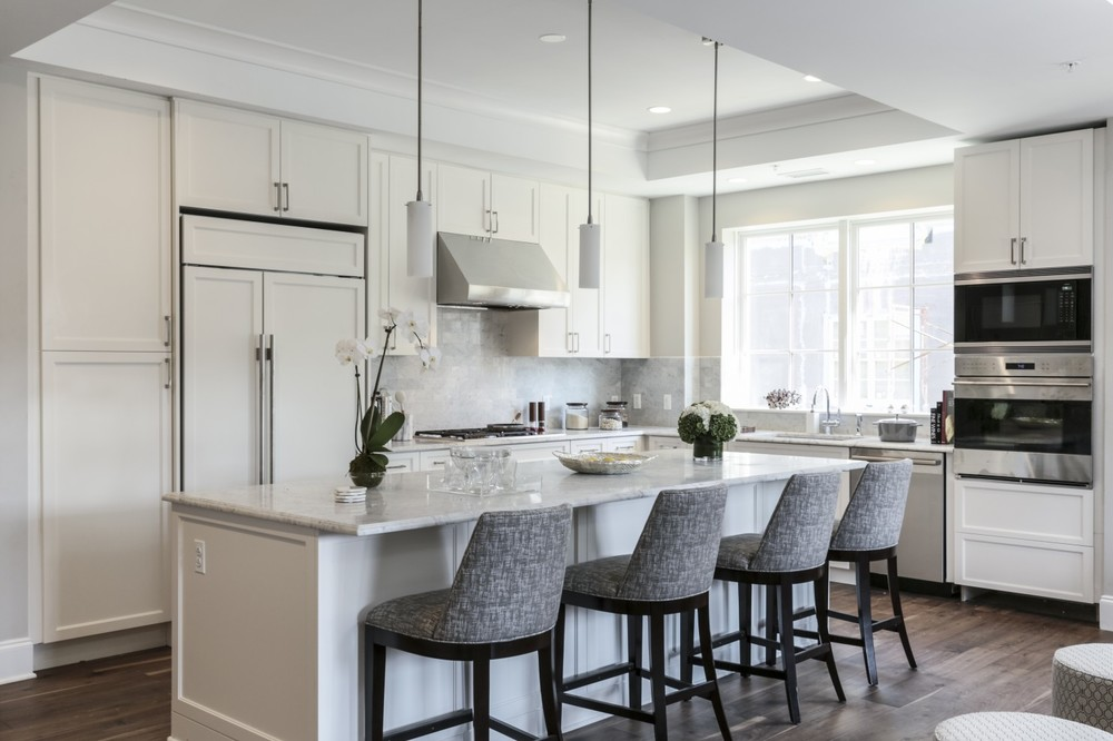 Kenneth Greenberg eagerly anticipates moving late this year into his condominium unit at Quarry Springs a gated community in Bethesda Md. ... & Taking luxury condos to another level u2014 ADG | Akseizer Design Group ...