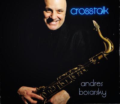 Crosstalk (2013) - Andres Boiarsky