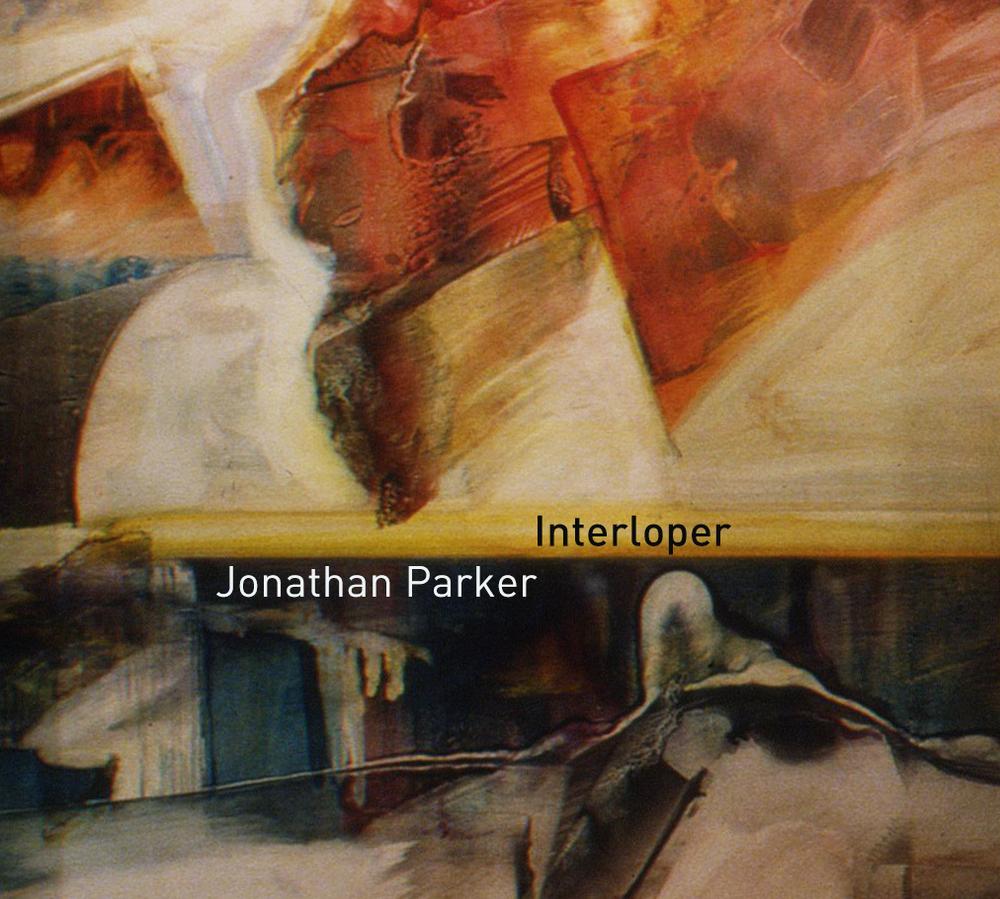 Interloper (2015) - Jonathan Parker
