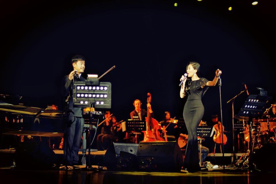 Shanghai Concert Hall 2015