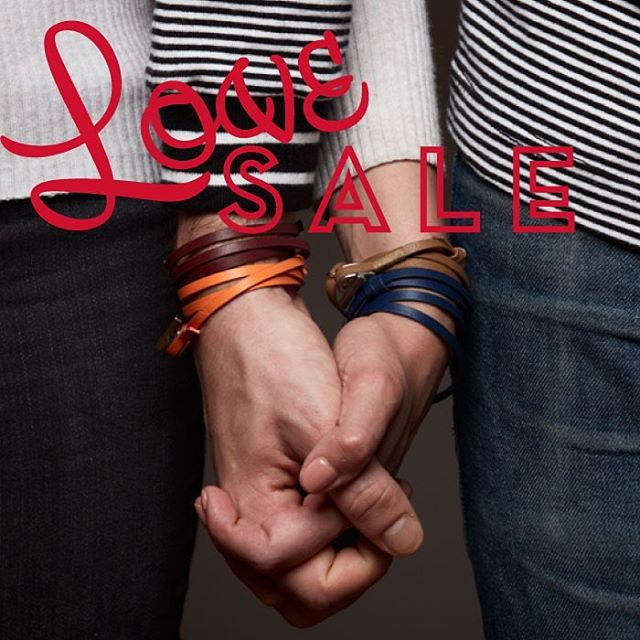 This week is all about LOVE ❤️ use code LOVE50 for buy one get one anything on our site! Spoil yourself and your valentine!  #jammxiv #jammxivbracelet #leathergoods #leathergoods #smallleathergoods #mensleather #leatheraccessories #mensstyle #leathercraft #nycstyle #cardholders #keyring #leatherfashion #mensfashion #wristaction #whatsonyourwrist #armcandy #leather #bracelets #braceletstacks #texas #texasstyle #europe #newyork