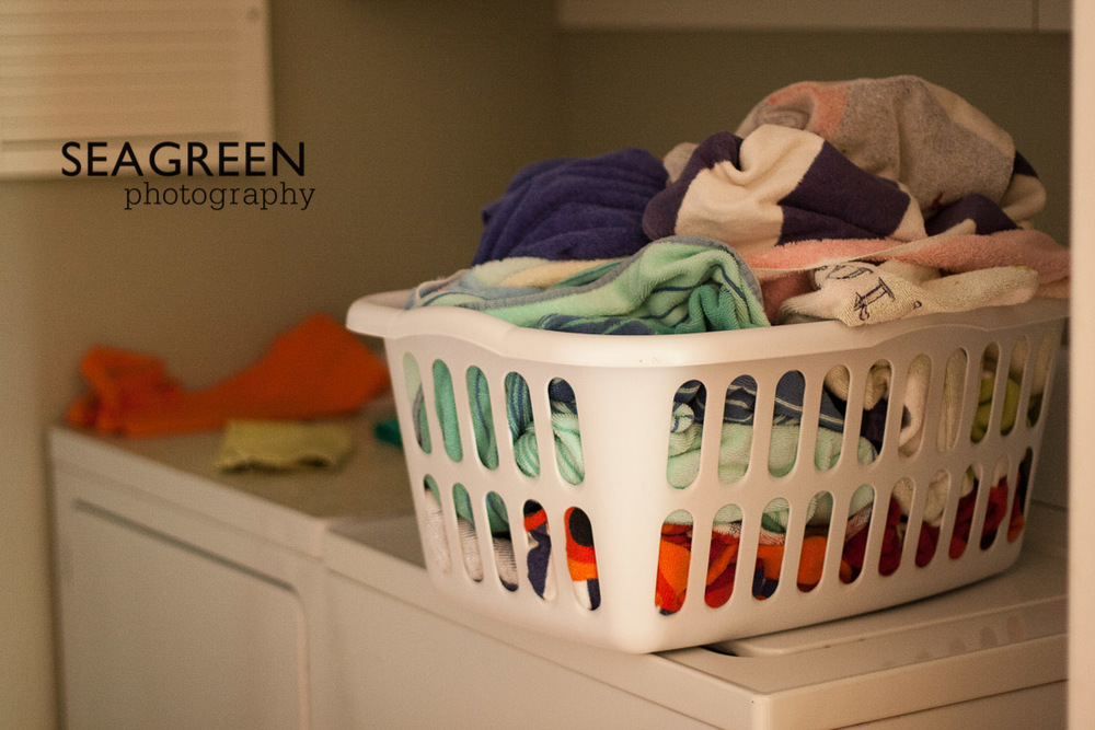 laundryseagreen