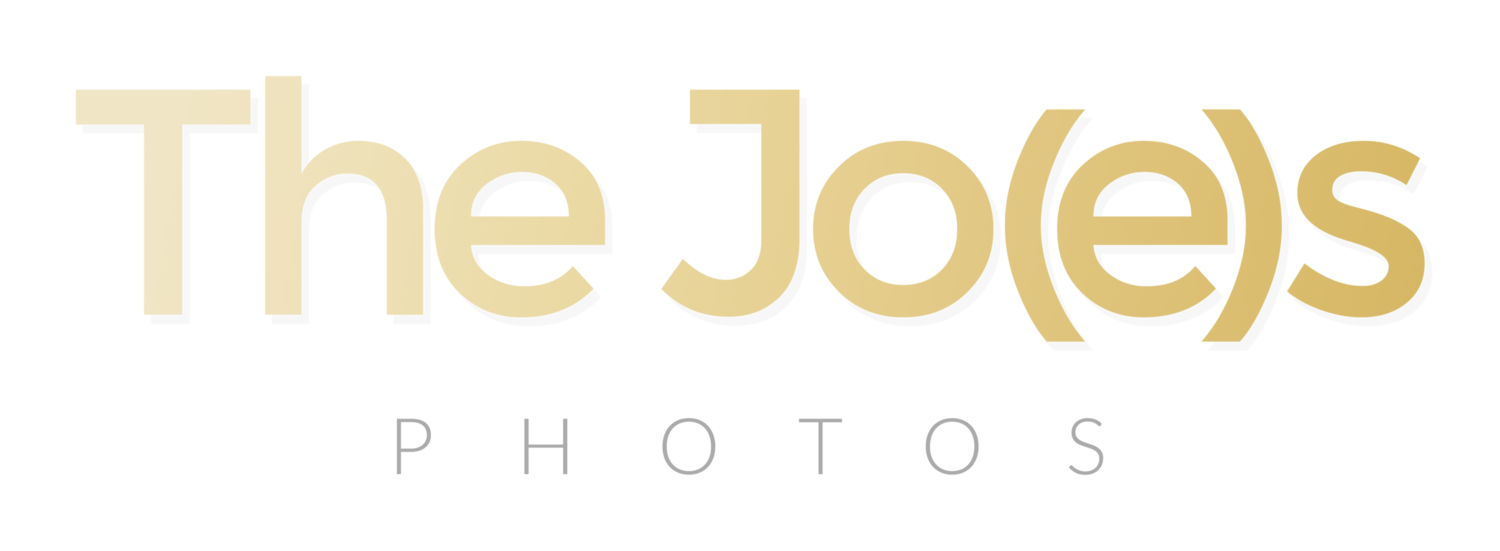 The Jo(e)s Photos