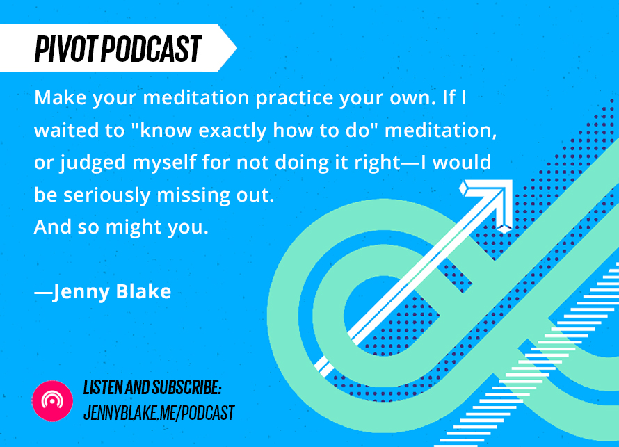 what is meditation and how to do it