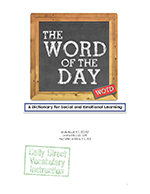 "Click image for   ""WOTD""    sample pages"