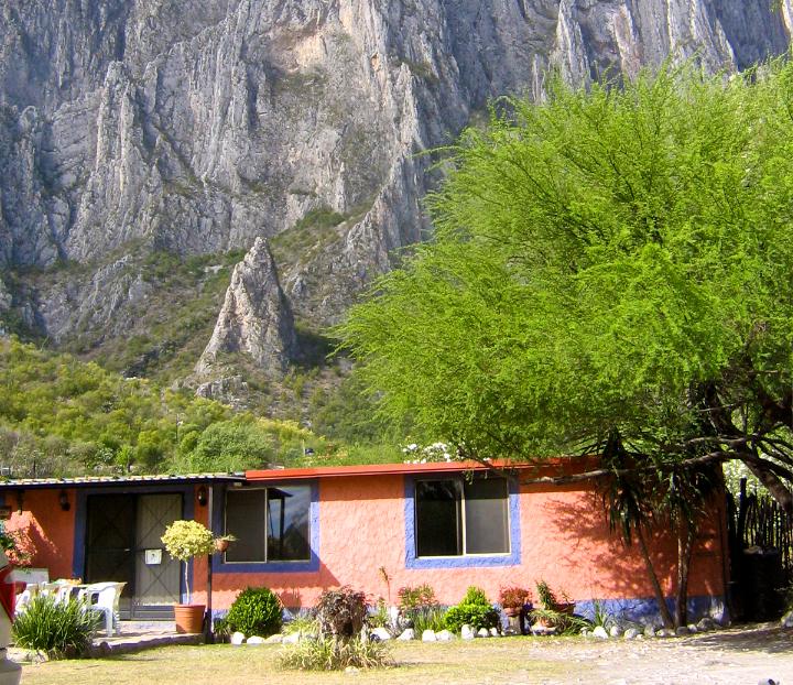 Portrero Chico