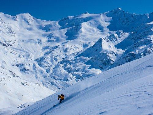 ortler circuit ski tour