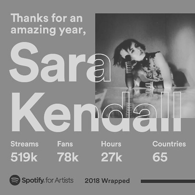 As always, thank you for listening xx