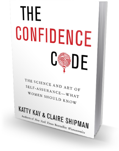 Does confidence come from our genes or can we learn it? Is it best demonstrated by bravado or is there another way to be confident? Is confidence more critical for success than competence? Why do so many women, even the most successful, seem to struggle with feelings of self-doubt?  In  The Confidence Code , journalists Shipman and Kay visit the world's leading psychologists who explain how we can all chose to become more confident simply by taking action and courting risk, and how those actions change our wiring. They interview women leaders to learn how they have tapped into this elemental resource. They examine how a lack of confidence impacts our leadership, success, and fulfillment.