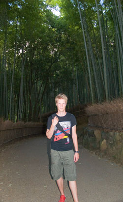 Ville in Bamboo Grove