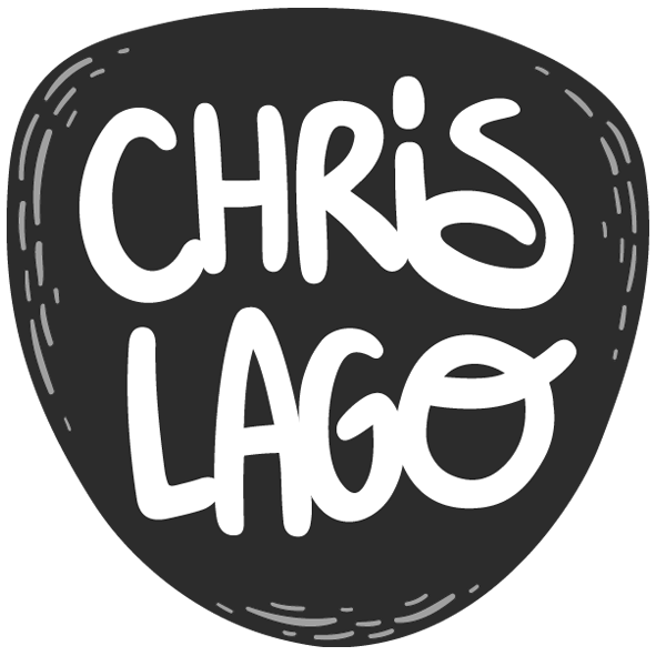 Chris Lago · Illustrator & Graphic designer