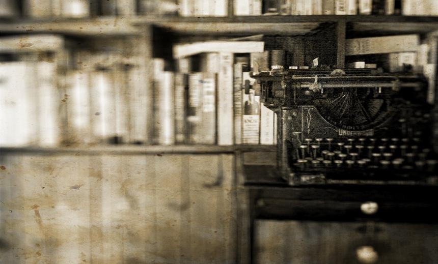Photo courtesy of Flickr Creative Commons via  Nana B Agyei  .