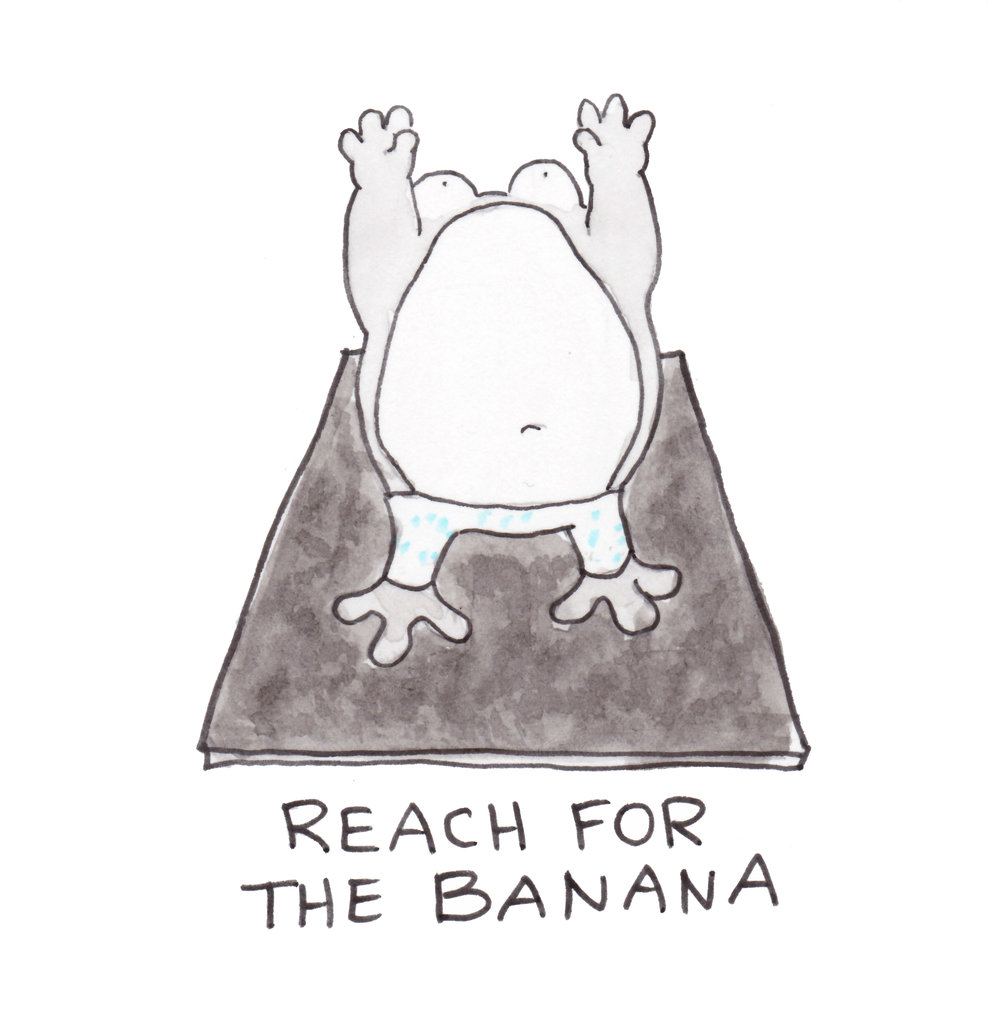9-Reach for the Banana.jpg