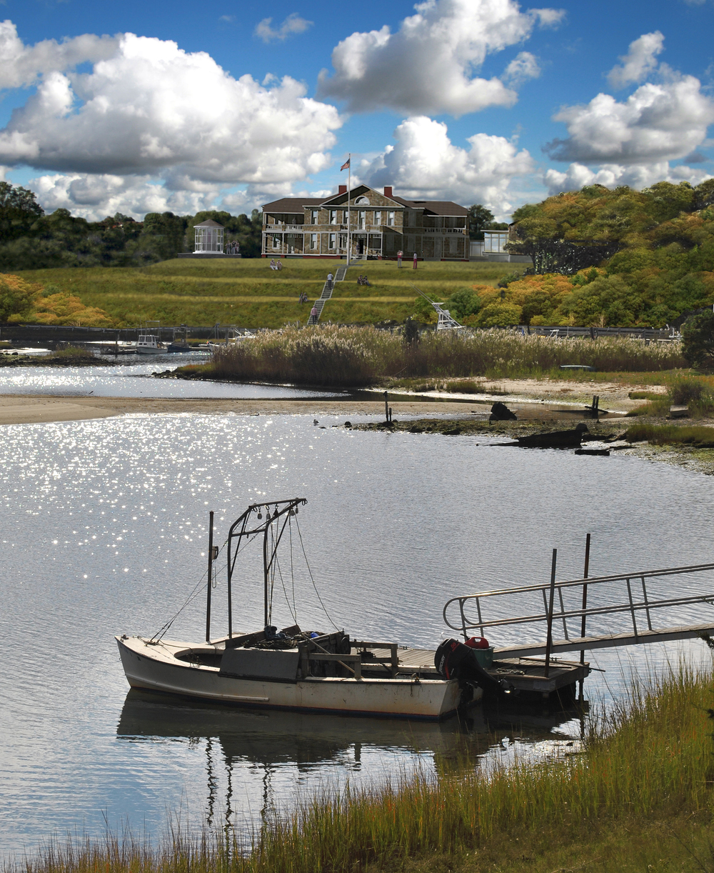 Martha's Vineyard Museum Feasibility Study