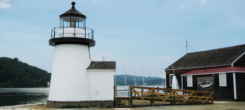 Lighthouse Exhibit Hall