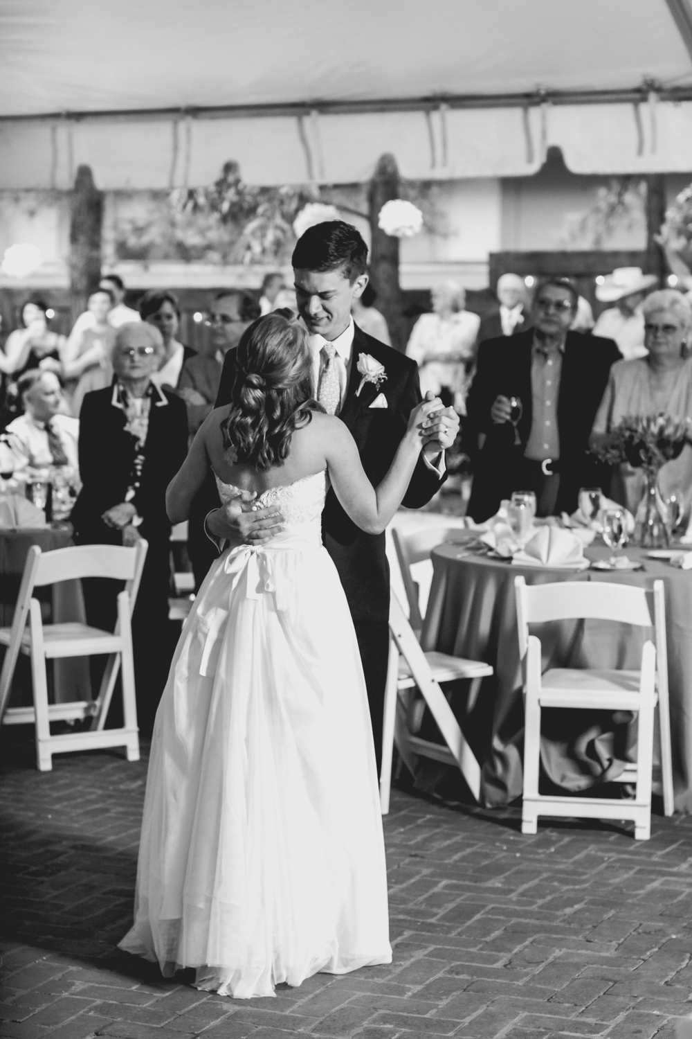 The First Dance   | #HisQueenHerEngelking Wedding | Photography by Two Arrows Photography at twoarrowsphoto.com