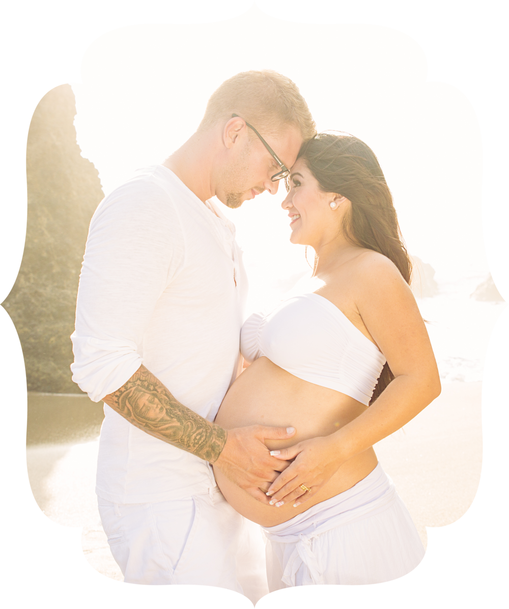 familia-embarazo