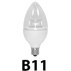 LED B11