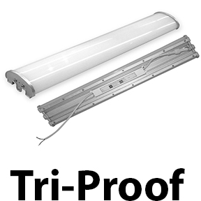 LED TRI-PROOF