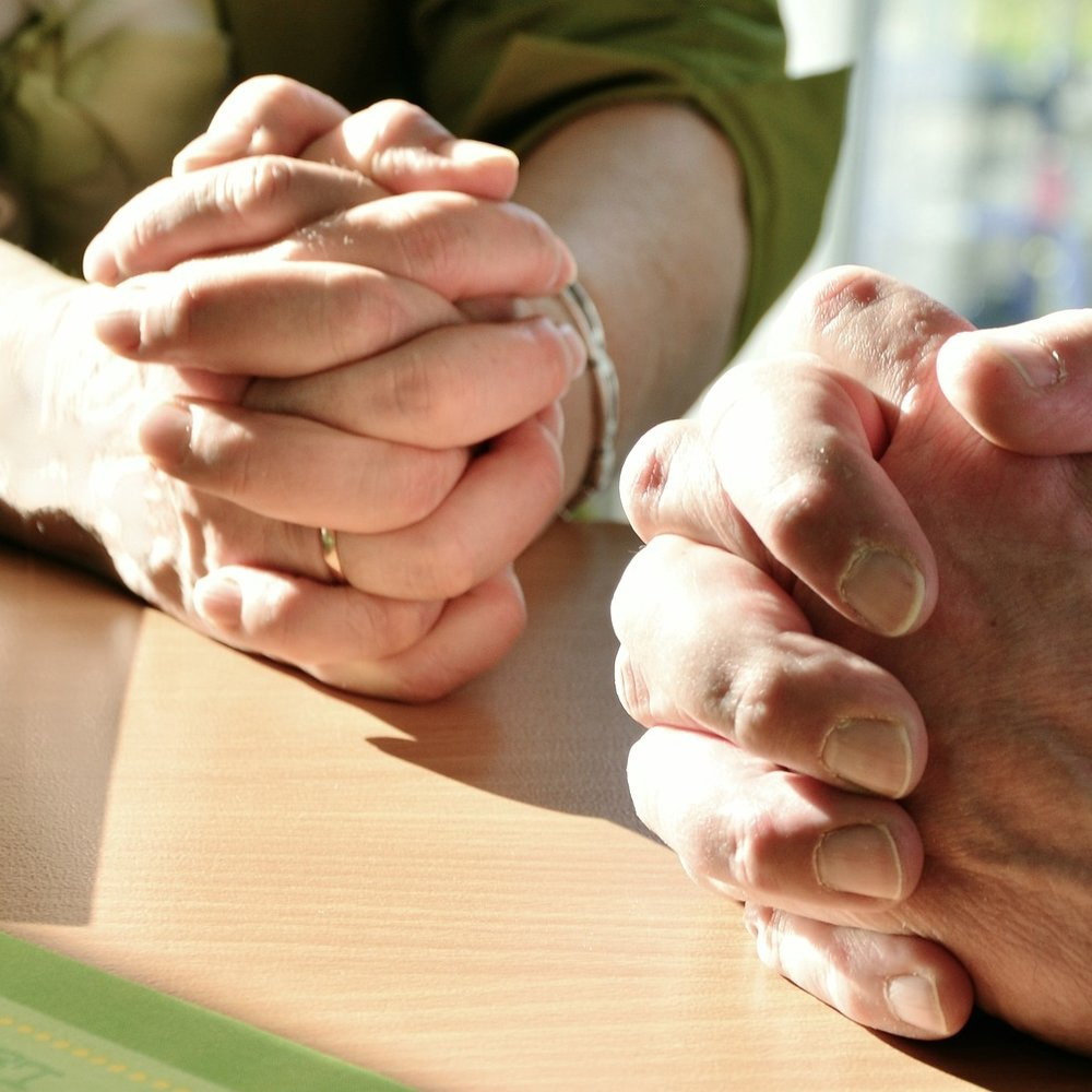 Community Groups - Learn, discuss, share life in a small group