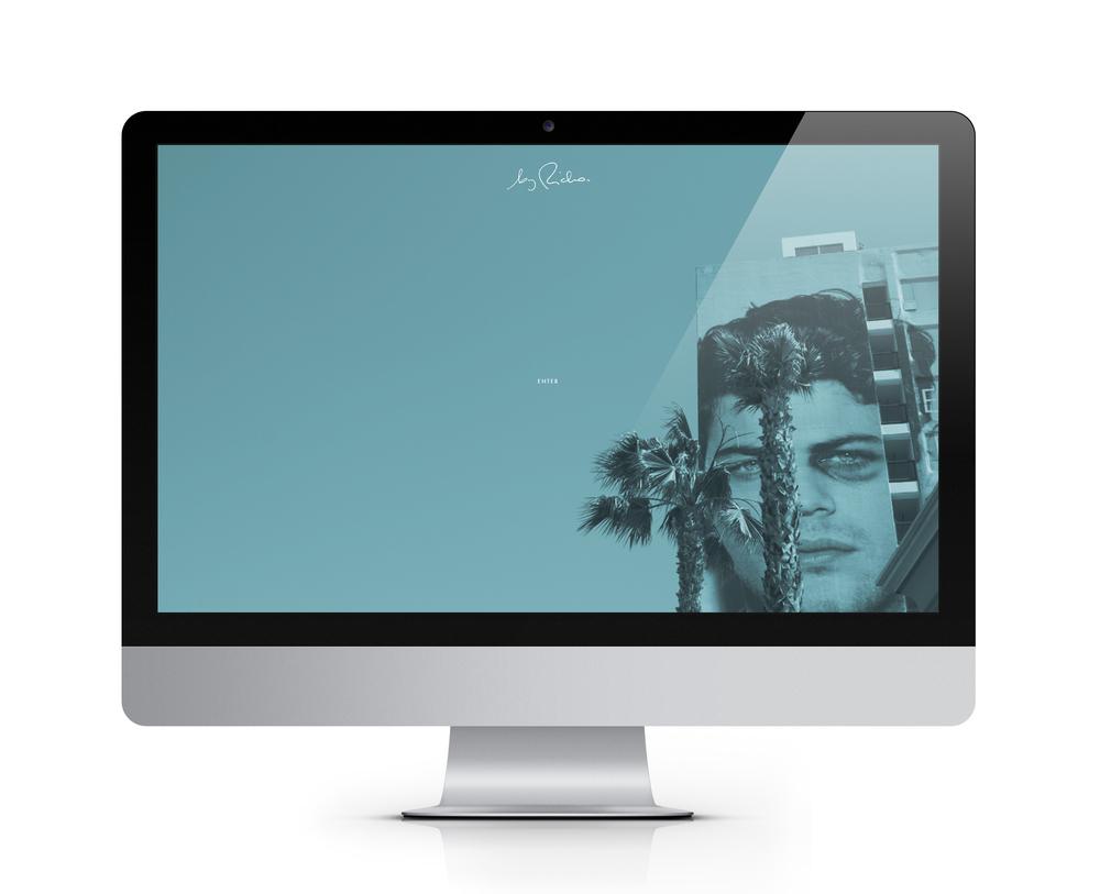 www.byricho.com Coverpage