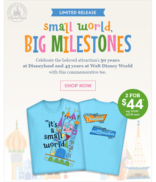 small world flash sale
