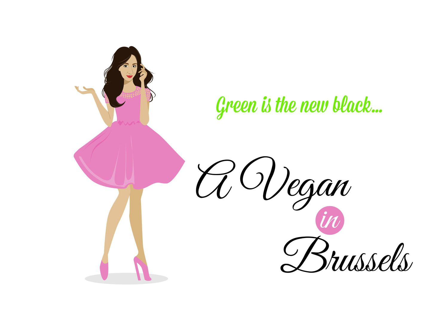 A Vegan In Brussels ||