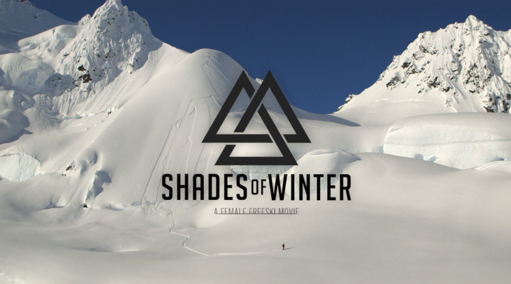ALL FEMALE SKI MOVIE: 'SHADES OF WINTER'      —  SANDRA LAHNSTEINER'S  LASTEST FILM,  SHADES OF WINTER  COULD BE HER GREATEST FILM YET. IT IS A CELEBRATION OF PASSION THAT CONTINUALLY DRIVES EACH INDIVIDUAL WITHIN THE SKIING UNIVERSE TO NEW HEIGHTS. SHADES OF WINTER IS A PLATFORM OF UNIQUE EXPRESSION AND STYLE FROM SOME OF THE BEST FEMALE SKIERS IN THE WORLD.    theskijournal.com