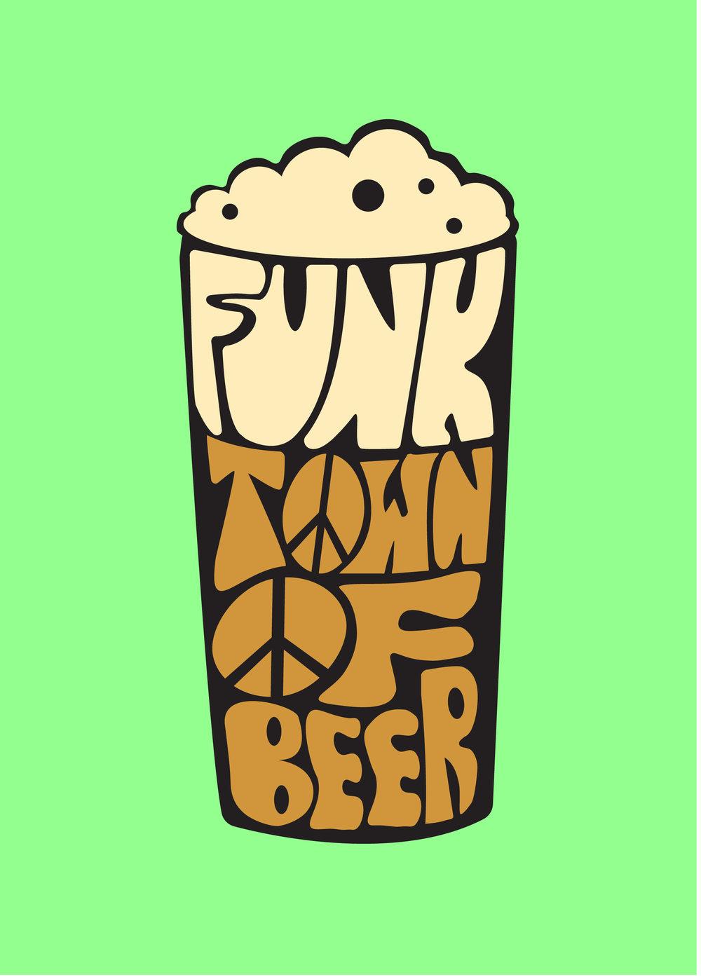 Funk Town of Beer