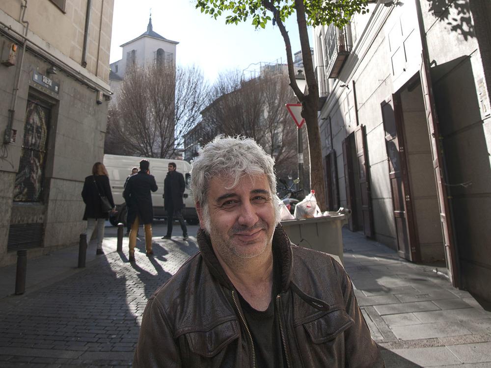 Luis Pérez Calvo