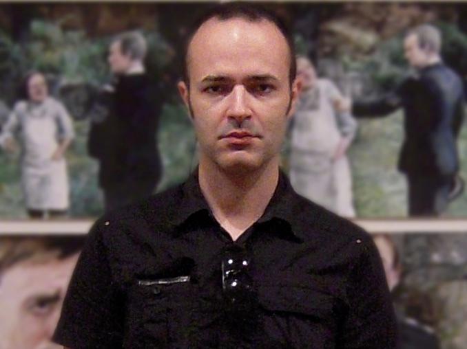CV Enrique Marty
