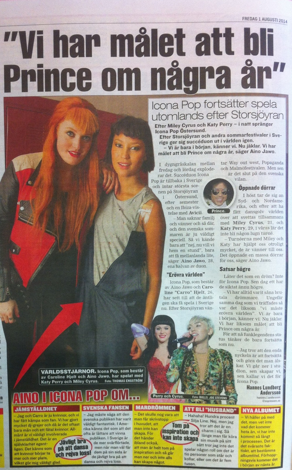 Expressen-intervju-Storsjöyran-Icona-pop-2014.jpg