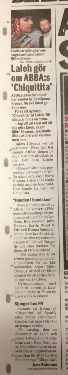 Chiquitita i Aftonbladet.jpeg