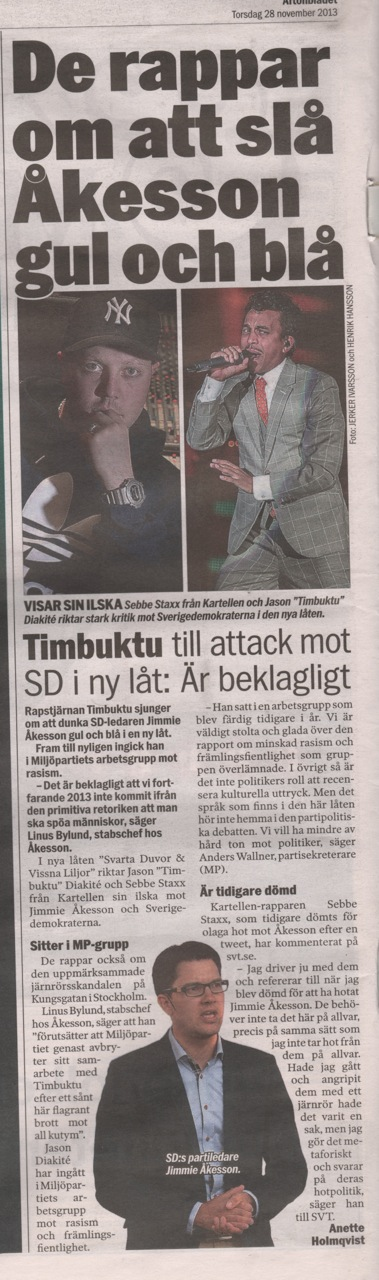 Kartellen-Timbuktu.-Aftonbaldet-2013.jpeg