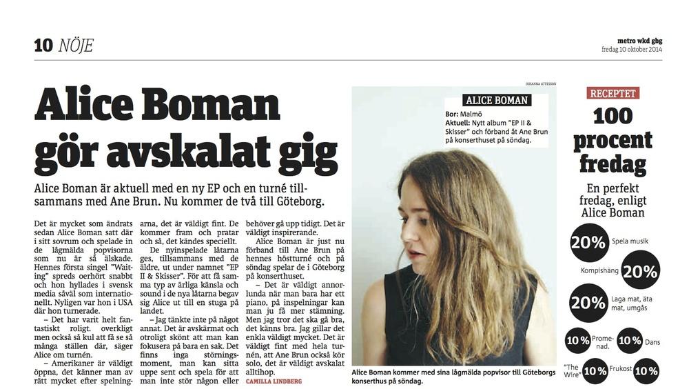 MetroGBG intervju - Alice Boman.jpg