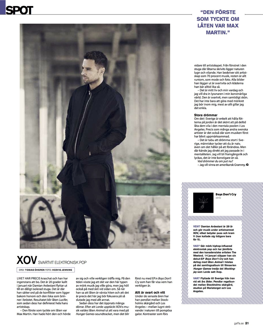 Gaffa SPOT intervju - XOV.jpg