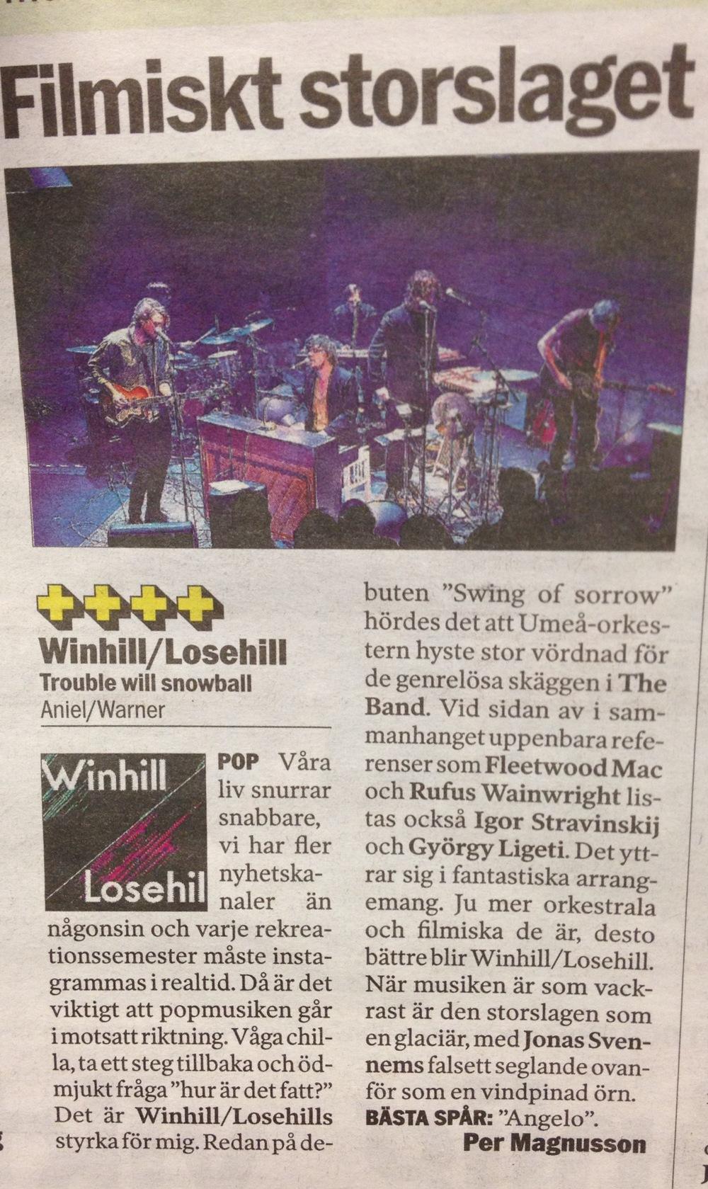 Winhill:Losehill - recension i Aftonbladet.jpg