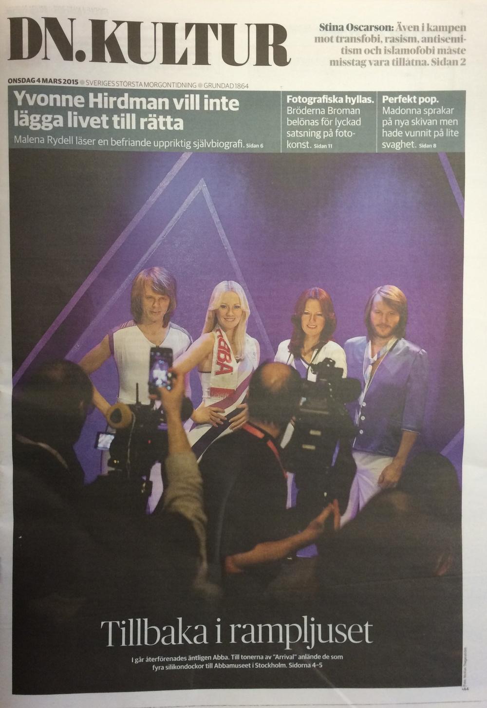 DN Kultur - ABBA The Museums avbilder i silikon.jpg