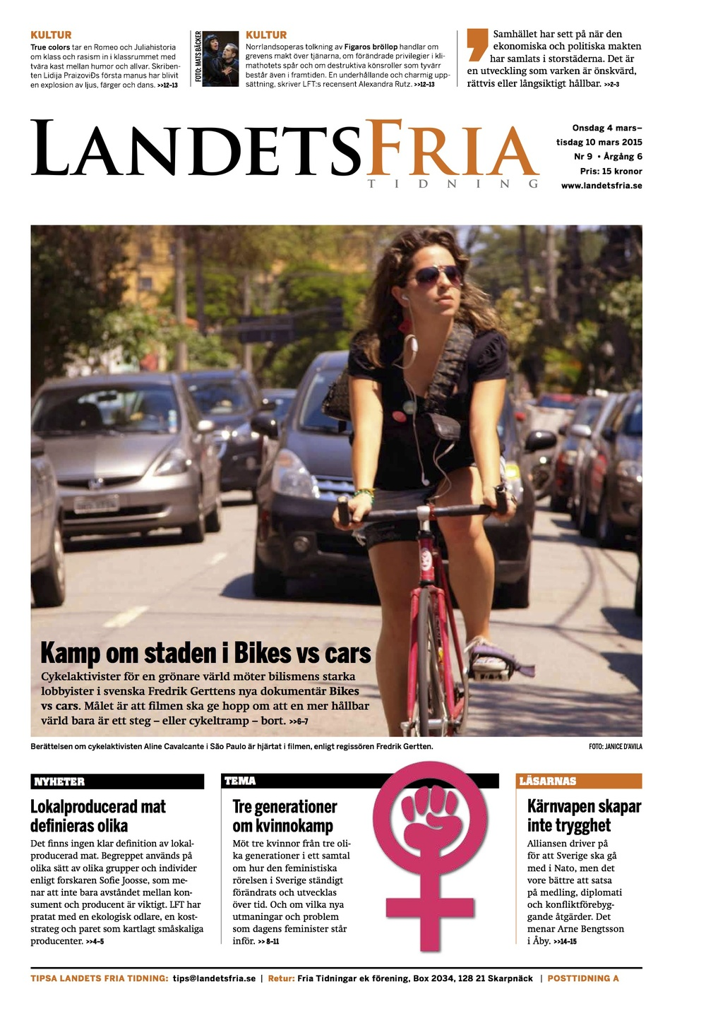 Landets Fria Tidningen - intervju med Fredrik Gertten (omslag).jpg