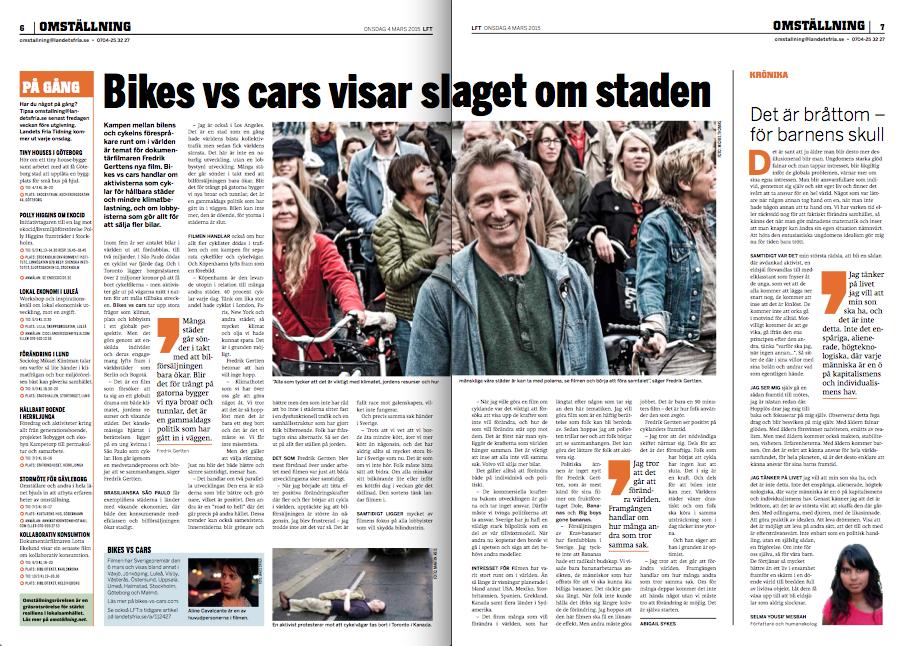 Uppslag:intervju med Gertten i Landets Fria Tidning.png