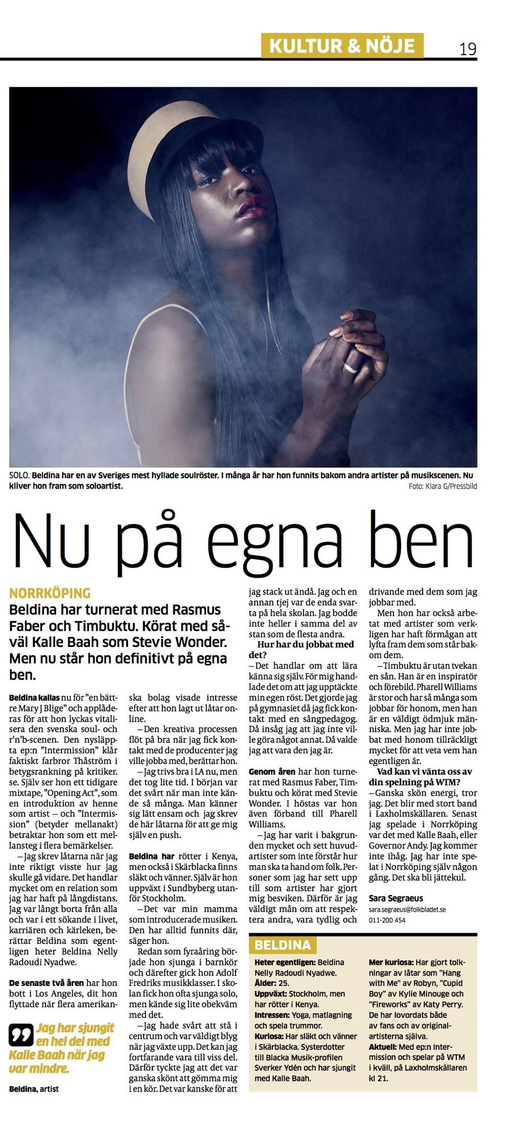 Folkbladet intervju - Beldina.jpg