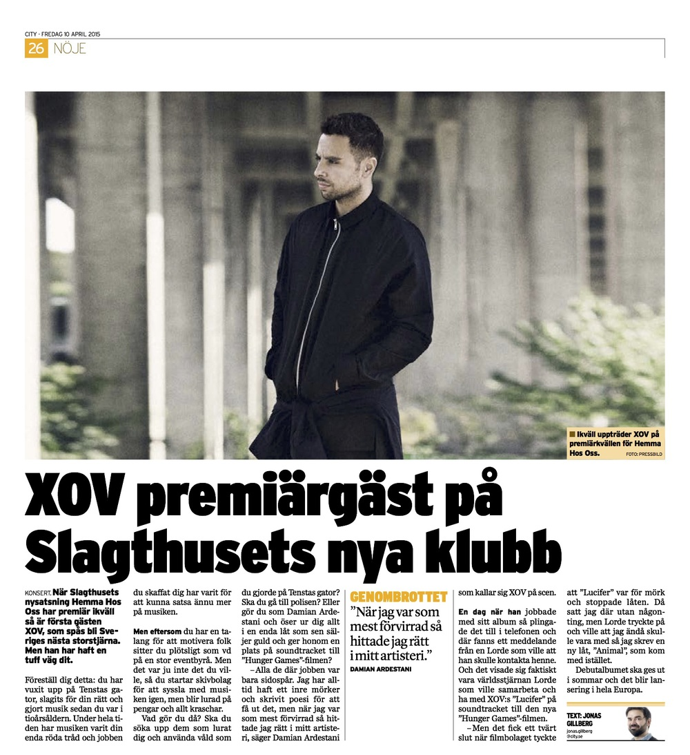 CIty tidning intervju - XOV .jpg