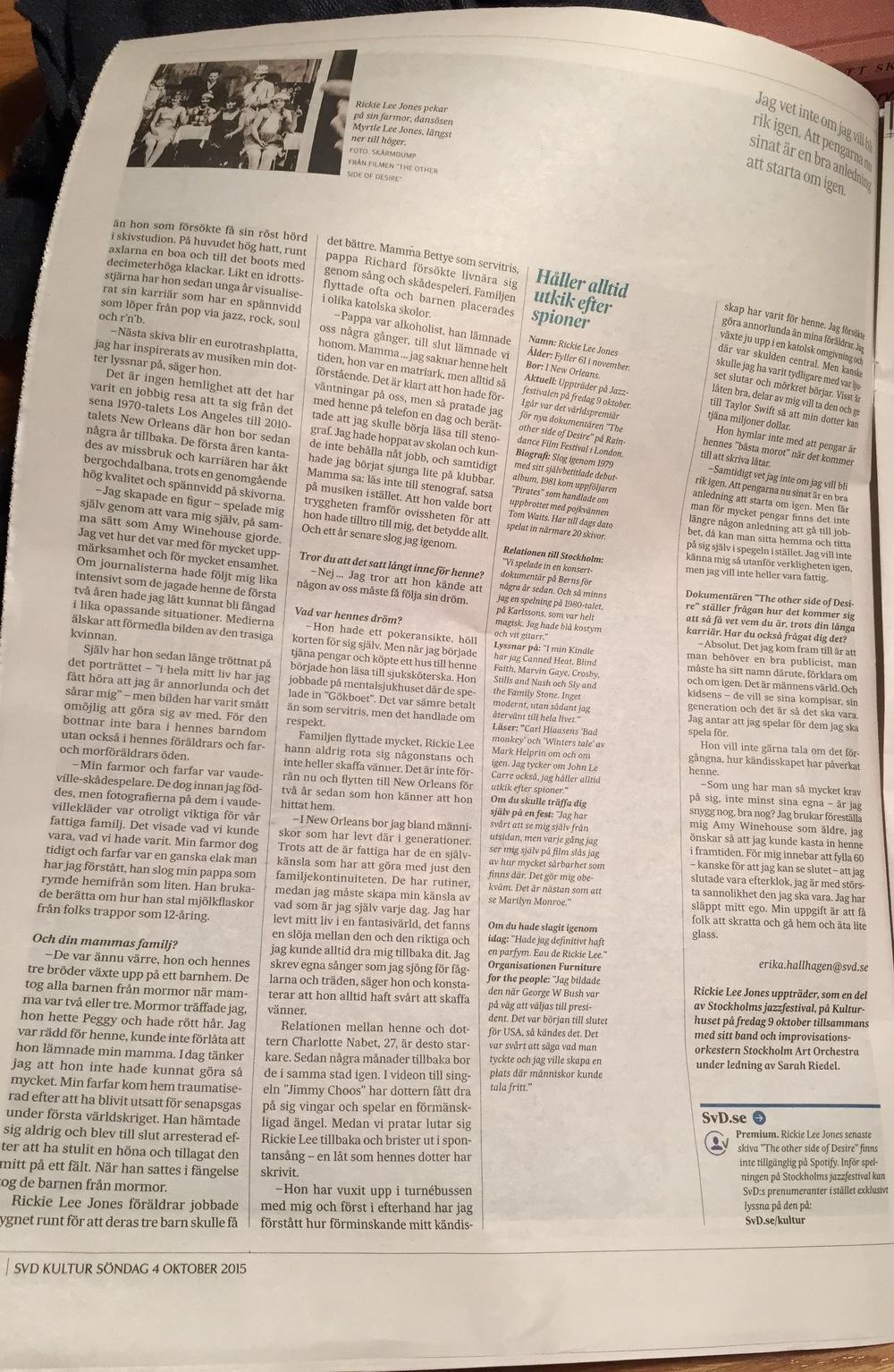SvD intervju sid. 2 - Rickie.jpg