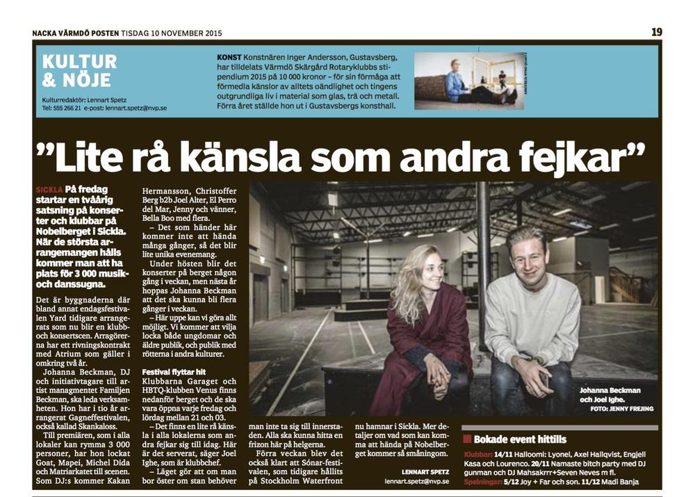 Nacka:Värmdöposten intervju - Nobelberget.jpg