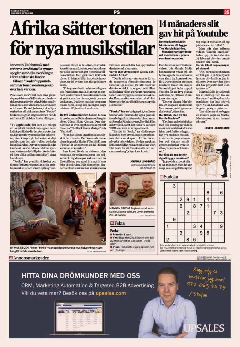 Dagens industri intervju - Fonko.jpeg