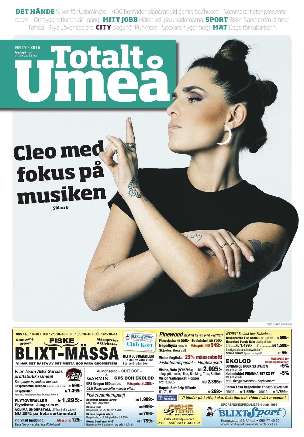 Totalt Umeå omslag - Cleo.jpg