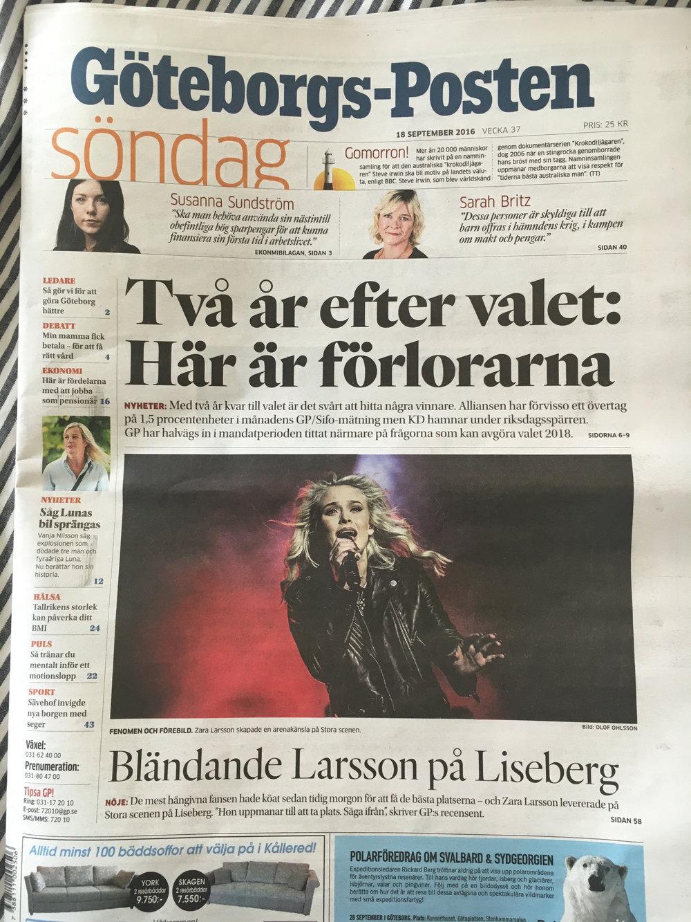 GP omslag - Zara Larsson.jpg